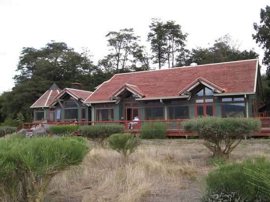 Photo of Yan Kee Way Lodge Hotel Puerto Varas