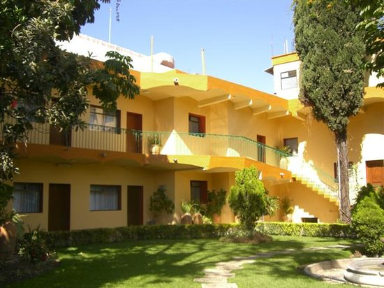 La Casona Del Llano