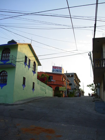 Photo of El Tucan Puerto Escondido
