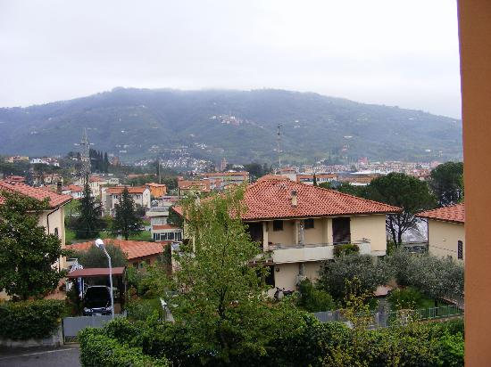 Pescia Italy Pictures Pescia Italy View From my