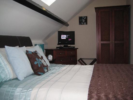 Hunstanton, UK: Our room