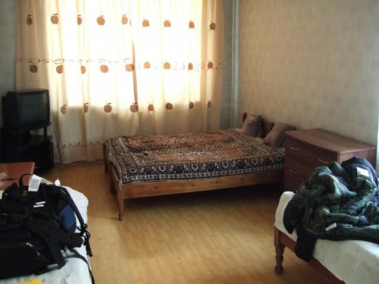 Photo of Nassan's Guesthouse Ulan Bator
