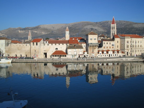 Trogir Jan 2006