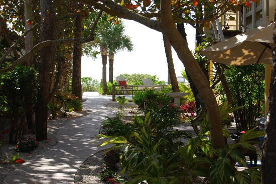 Sarah S Seaside Cottage Picture Of Gulfside Resorts