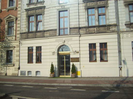 Warszawski Hotel