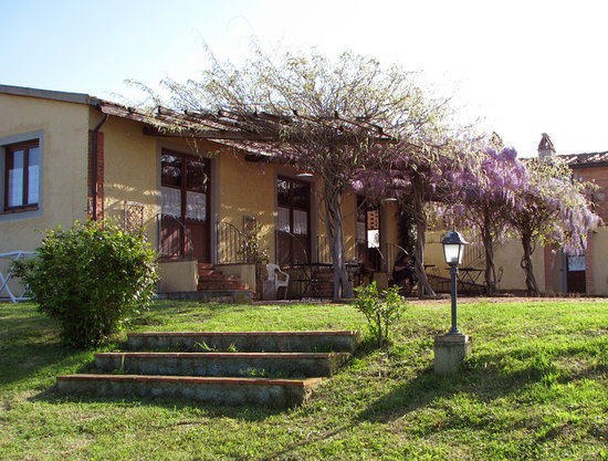 Agriturismo Il Mattone