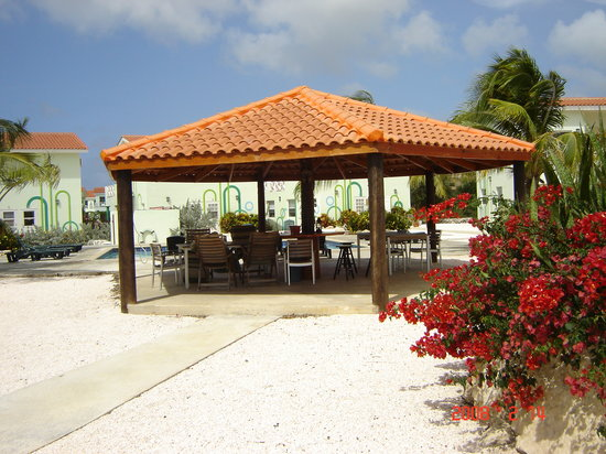 Photo of Lagun Blou Dive & Beach Resort Curaçao
