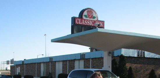 Photo of Classic Inn Toledo