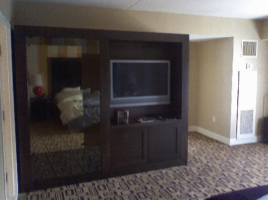 Panorama Suite Wow Planet Hollywood Resort Casino Pictures Tripadvisor