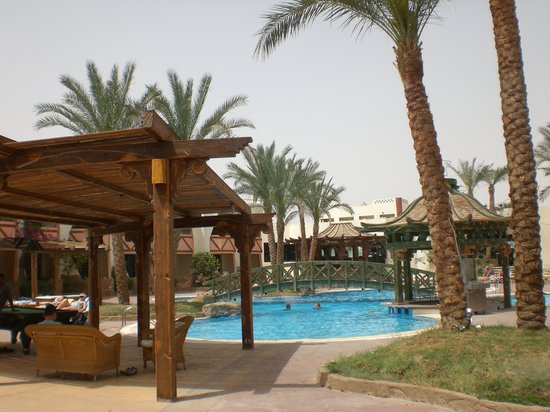 Photo of Dolphina Country Club Sharm El-Sheikh