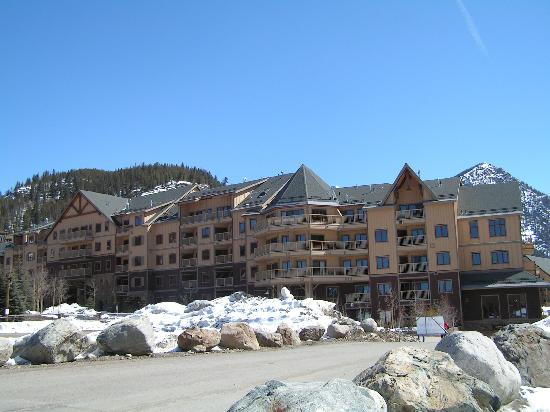 Photo of Red Hawk Lodge Keystone