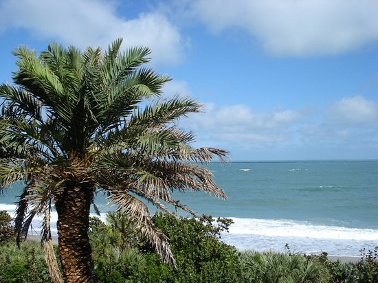Vero Beach, FL: Sea View