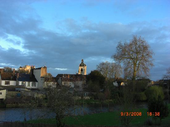 Photo of Au Clair de l'Huisne Nogent-le-Rotrou