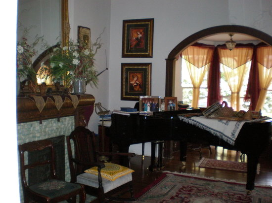 Photo of Tumlin House Bed & Breakfast Cave Spring