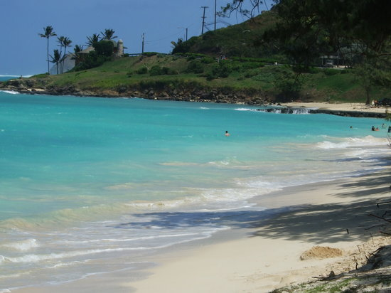 Kailua attractions