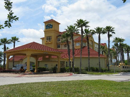 La Quinta Inn &amp; Suites Orlando Airport North: La Quinta Hotel