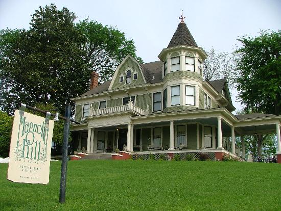 Photo of Magnolia Hill Bed and Breakfast Helena