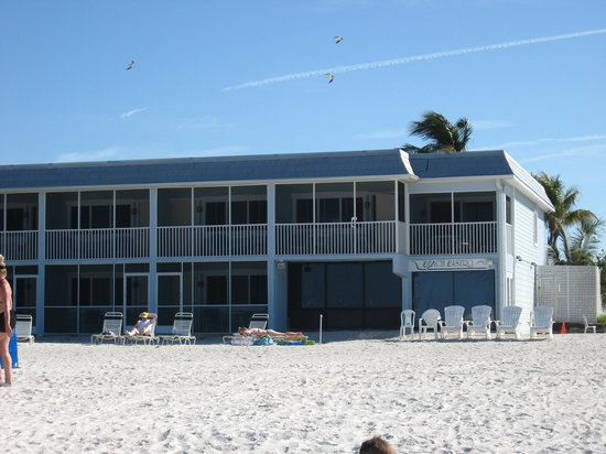 Photo of Resort Sixty-Six Holmes Beach