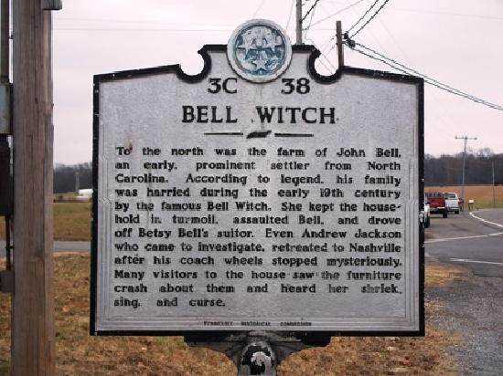 Old Bell School Building Picture Of Adams Tennessee