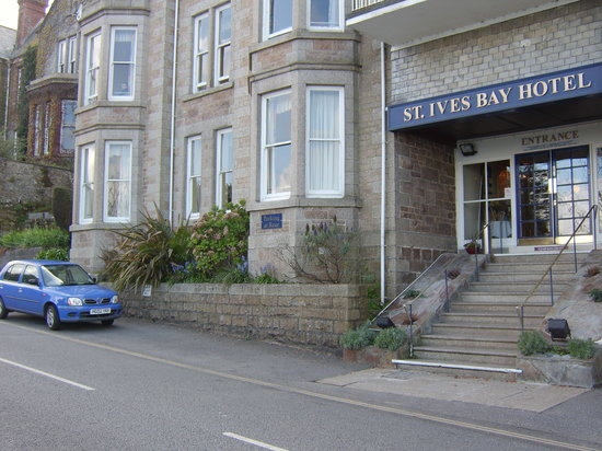 ‪Bay St. Ives Bay Hotel‬