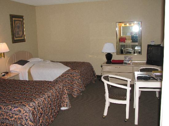 Photo of Americas Best Value Inn Norfolk