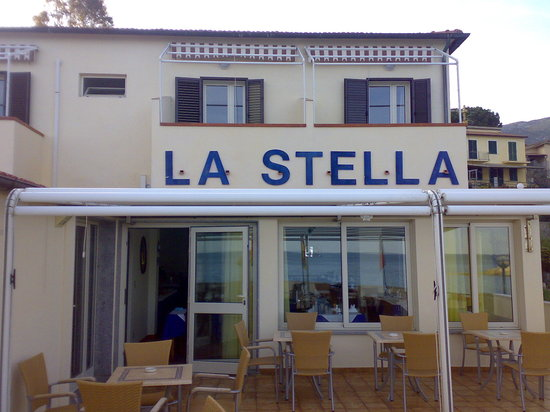 Photo of Hotel La Stella Campo nell'Elba