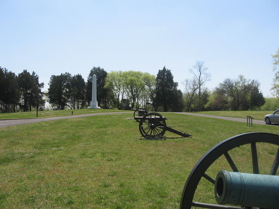 Stones River National Battlefield