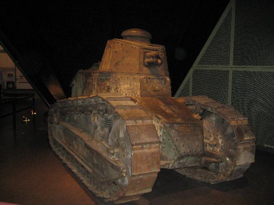 Bayonets Picture Of National World War I Museum And