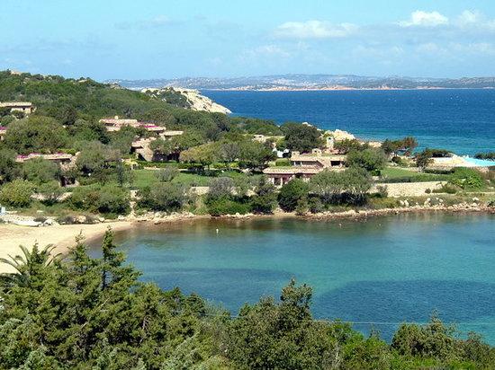 Bagaglino I Giardini di Porto Cervo