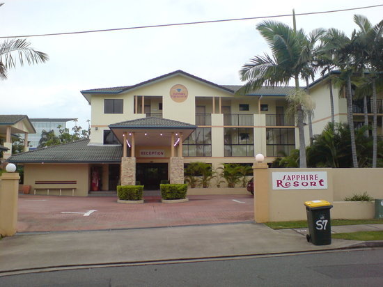 Photo of Sapphire Resort Brisbane