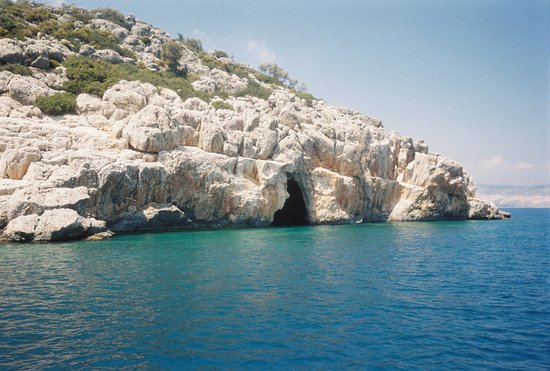 , : boat tour in Kas