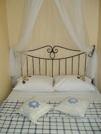 Tuncay Pension: chambre double