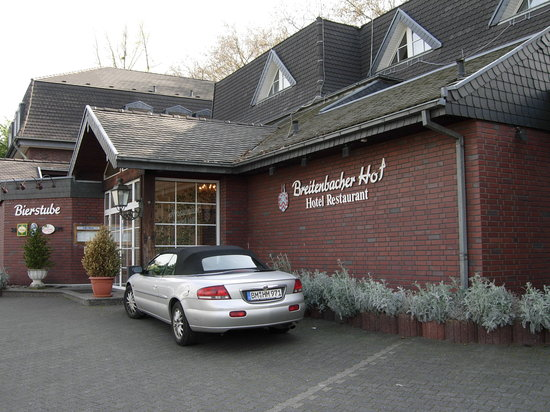 Photo of Hotel und Restaurant Breitenbacher Hof Hürth