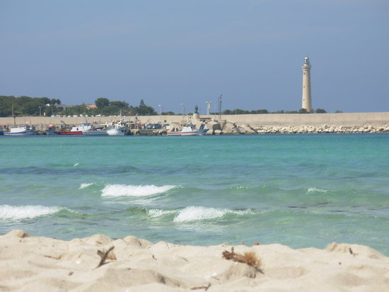 San Vito lo Capo