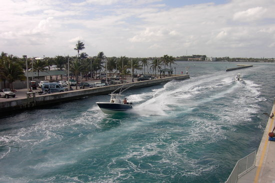 Boatless fishing forum reports info view topic boca for Matanzas inlet fishing