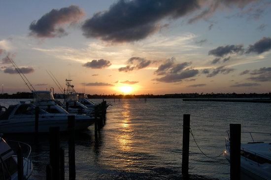 Boynton Inlet