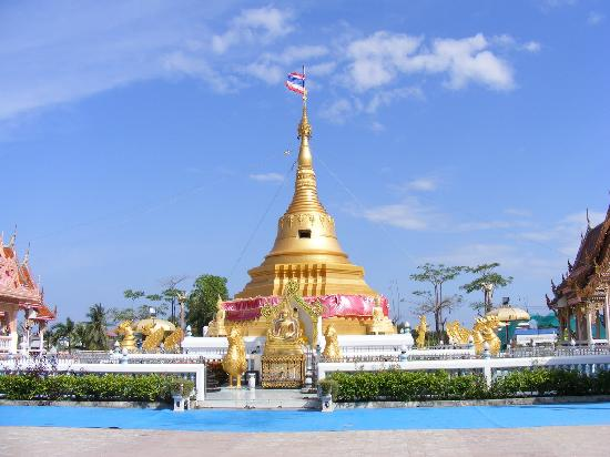 Samut Sakhon Thailand  city images : ... Featured Images of Samut Sakhon Province, Thailand TripAdvisor