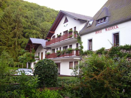 Photo of Hotel Waldeck Merzig