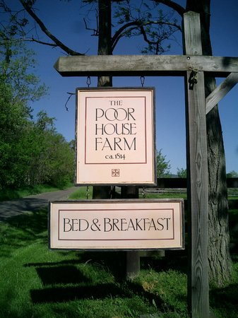 Photo of Poor House Farm Bed and Breakfast Round Hill