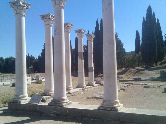 Kos Pictures - Traveller Photos of Kos, Dodecanese ...