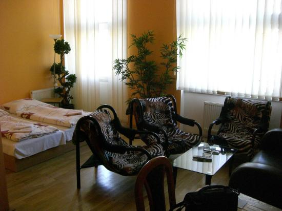 Photo of Jep Apart Hotel Karlovy Vary