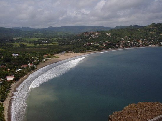 San Juan del Sur, Nicaragua: SJDS