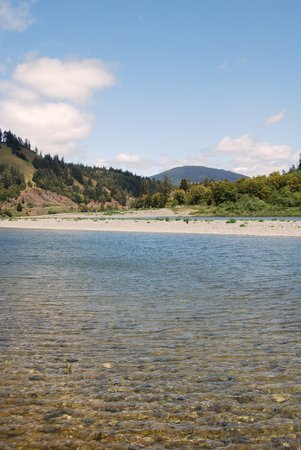 Gold Beach, OR : Rouge River 