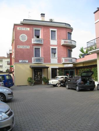 Photo of Hotel Mathis Piacenza