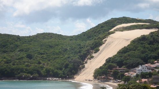 Natal, RN: Morro do careca