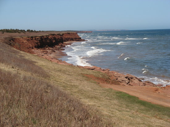 Charlottetown, Kanada: the island of Anne of Green Gables
