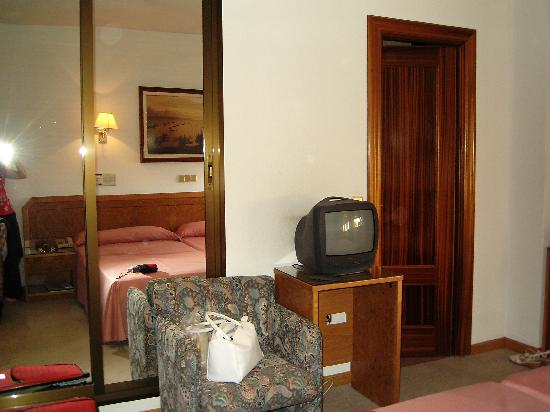Photo of Hotel Don Carmelo Avila