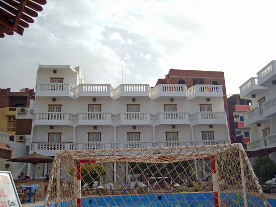 Photo of Zak Royal Wings Hotel Hurghada