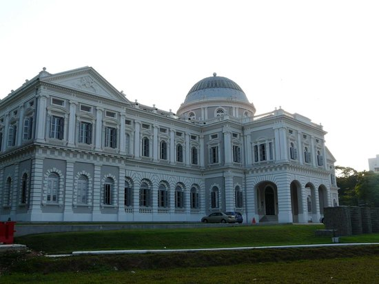 National Museum of Singapore - Singapore - Reviews of National ...