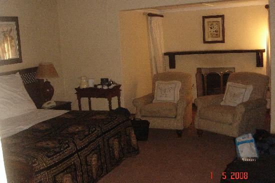 Magaliesburg, South Africa: Superior Room